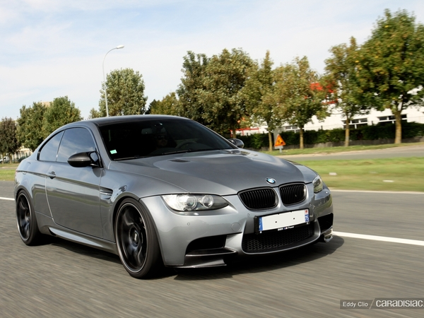 photos du jour bmw m3 e92. Black Bedroom Furniture Sets. Home Design Ideas
