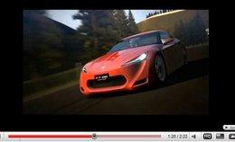 Devinez quoi ? La Toyota FT-86 Concept sera dans Gran Turismo 5 (bonus : 41 nouvelles photos)