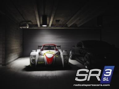 Future Radical SR3 SL : pistarde homologuée route (toutes)