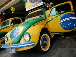 Politique: quand Volkswagen jouait les espions au Brésil