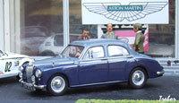 Miniature : 1/43ème - MG Magnette ZB