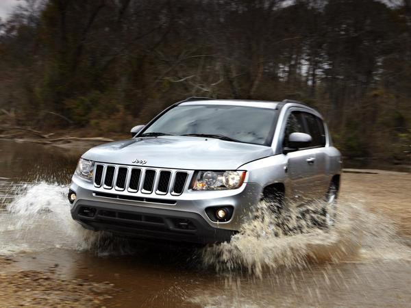 Restyling Jeep Compass : mieux ?