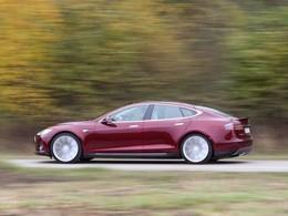 Ventes électriques : la Tesla Model S devant la Chevrolet Volt au 1er trimestre