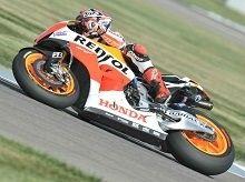 Moto GP - Indianapolis J.2: Marc Marquez donne la leçon