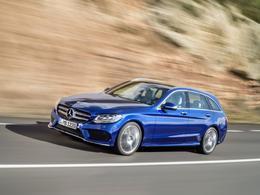 Mercedes dépasse le million de ventes au mois d'août
