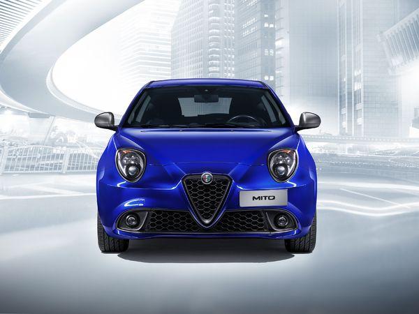 Alfa Romeo : la Mito restylée à partir de 15490€