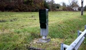 Radars vandalisés: le coût des réparations pourrait être très élevé