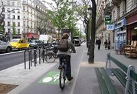 Vélo et pollution : la mauvaise équation