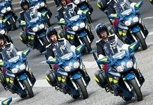 Sécurité routière: les 27 et 28 juin les gendarmes rendent les points à Fontainebleau
