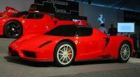Des Ferrari hybrides à l'horizon !