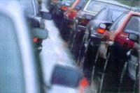 ADEME : le bruit des voitures détaillé