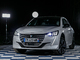 Peugeot e-208 : un constructeur sort électriquement ses griffes - Salon de l'auto Caradisiac