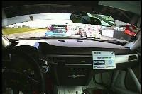 Vidéos: BMW 320si en bagarre