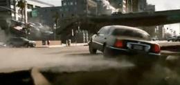 [Vidéo] 2012 : la fin du monde en Lincoln Town Car Limo