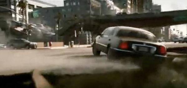 Video 2012 La Fin Du Monde En Lincoln Town Car Limo
