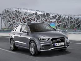 Détroit 2012 - Audi Vail concept...