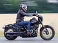 Essai – Harley Davidson Low Rider S : custom et sportif