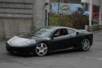 La nouvelle Ferrari F430 Challenge Stradale [n'] y sera [pas ] ! [MAJ]