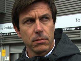 F1 : Mercedes menace de se séparer d'un de ses pilotes