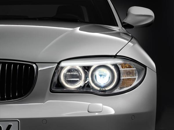 Les BMW Série 1 Coupé et Cabriolet restylées avant les fêtes