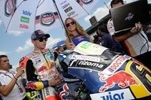 Moto GP - Indianapolis: Une déception pour Stefan Bradl