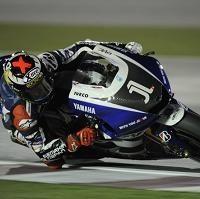 Moto GP - Qatar: Lorenzo fortissimo et Spies pianissimo