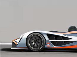Aston Martin a besoin de nous: pour trouver un nom à son nouveau proto