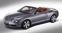 Bentley  - Guide des stands - Hall 1