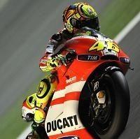"""Moto GP - Valentino Rossi: """"Je ne suis pas au point physiquement et nous devons améliorer la moto."""""""
