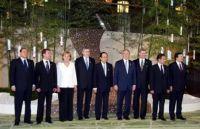 Sommet du G8 : en route pour la baisse de 50% des rejets de gaz à effet de serre d'ici 2050