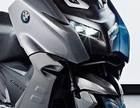 BMW Concept C se dévoile du 21 au 26 mars à Paris