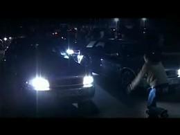Vidéo : Runs sauvages a Varsovie.. (un plateau de rêve)