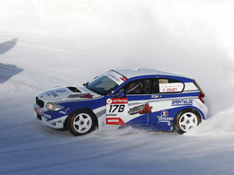 Trophée Andros - Vatanen arrive!