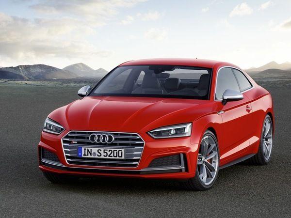Pourquoi les nouvelles Audi ressemblent-elles aux anciennes Audi?