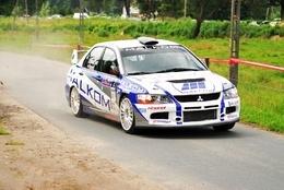Rallye/Pologne: La route vers un 3ème titre passe par le Rajd Dolnoslaski