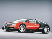 Guide des stands - Bugatti : Hall 1