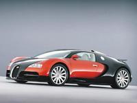 Guide des stands - Bugatti : Hall 1