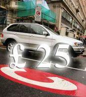 Londres : abandon du projet de péage urbain à 25 livres