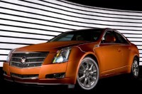 Cadillac - Guide des stands -  Hall 1