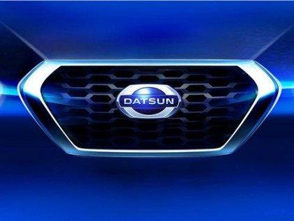 Datsun: rendez-vous en Inde le 15 juillet prochain!