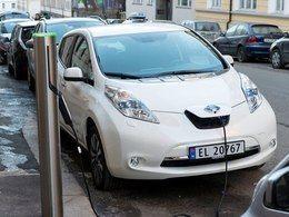 Norvège : plus aucun véhicule thermique en 2025 ?