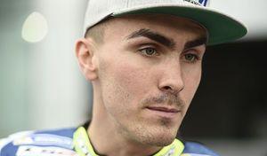 MotoGP - San Marin: Loris Baz arrive à peine sorti de la grippe