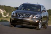 Cadillac et Saab : bientôt un crossover