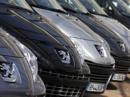 Economie - PSA: le plan rebond 2015 veut prendre l'aspi de Renault