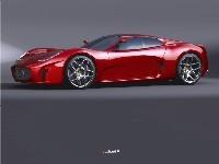 La remplaçante de la Ferrari F430? Pas exactement...