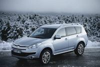 Citroën  - Guide des stands - Hall 6
