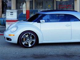 Détroit 2012 - Des précisions sur le concept électrique de Volkswagen