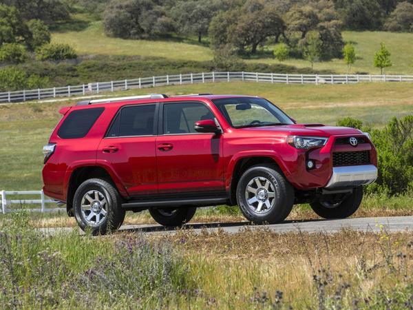 (Vidéo) Le nouveau Toyota 4Runner révélé