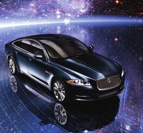 Jaguar XJL : une édition Neiman Marcus