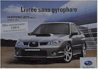 La nouvelle campagne de publicité Subaru : Qu'en pensez-vous ?